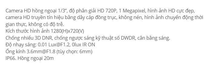 DS-2CE56C0T-IR (HD-TVI 1M)