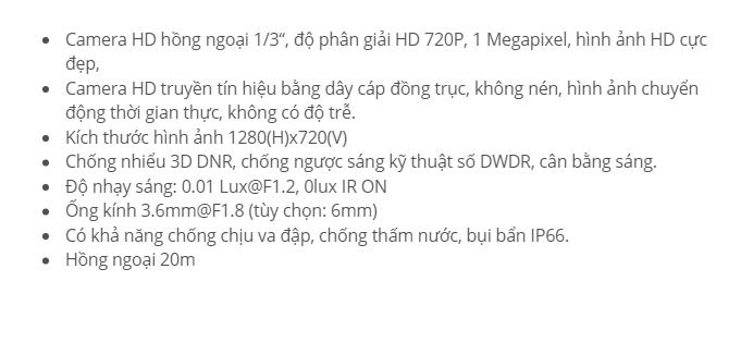 DS-2CE56C0T-IRM (HD-TVI 1M)