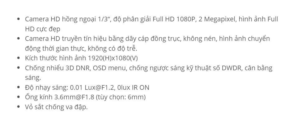 DS-2CE56D1T-IRM (HD-TVI 2M)