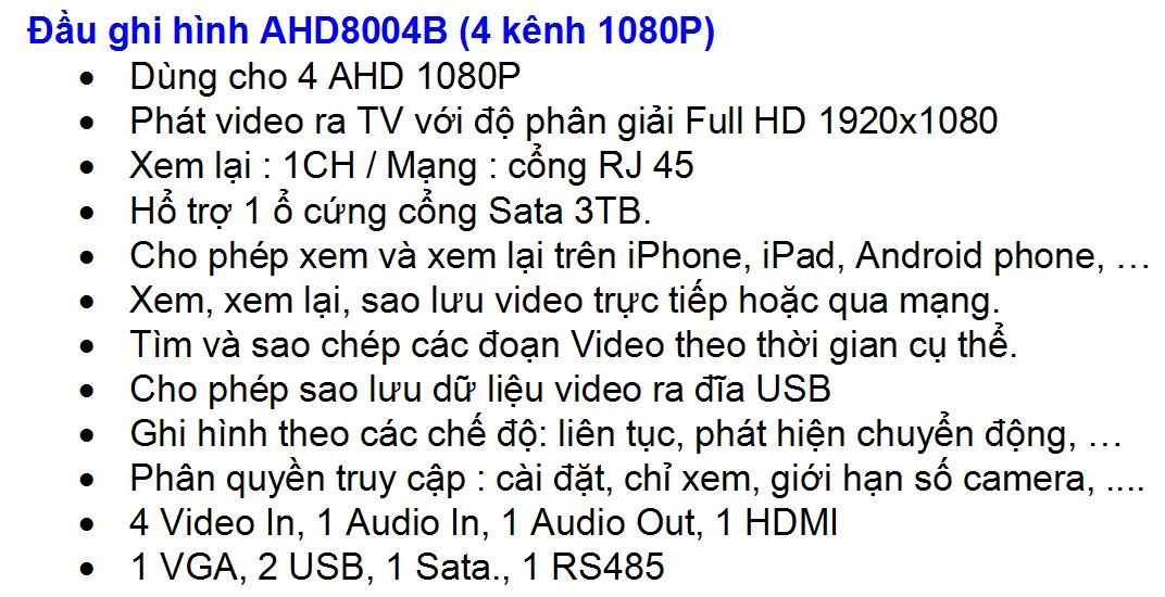 ahd 8004b