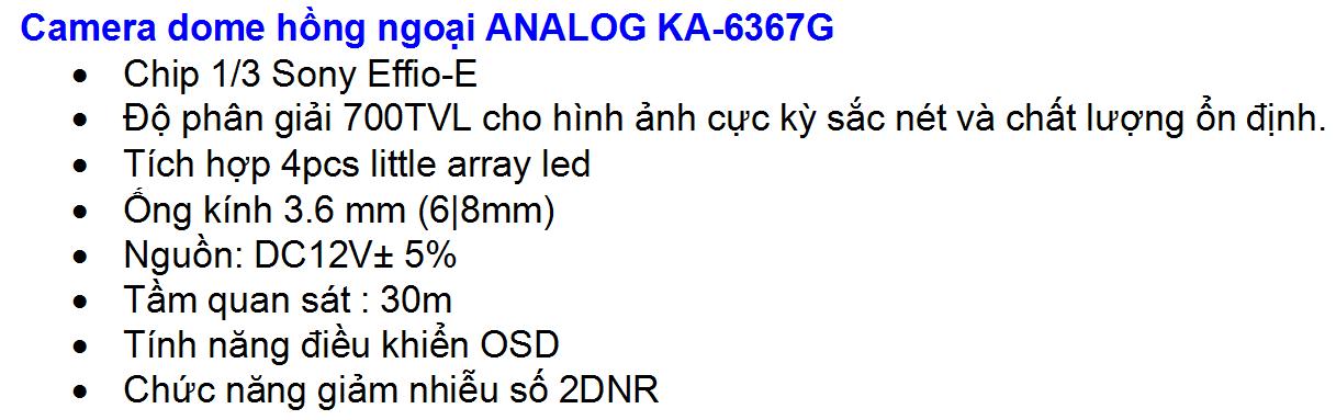 6367G 700