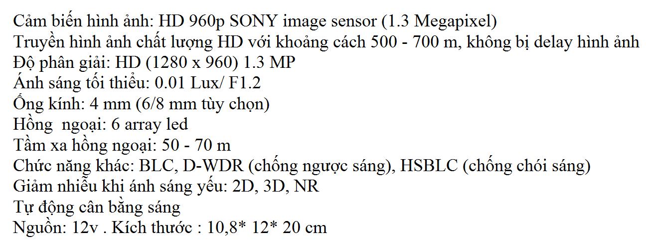QN-3502AHD