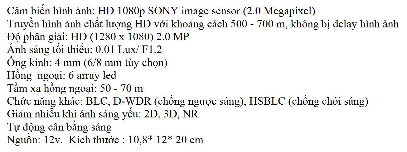 QN-3503AHD