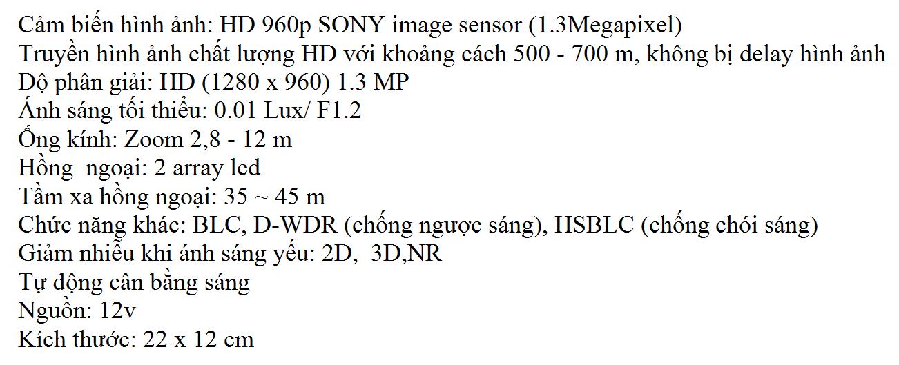 QN-3602AHD