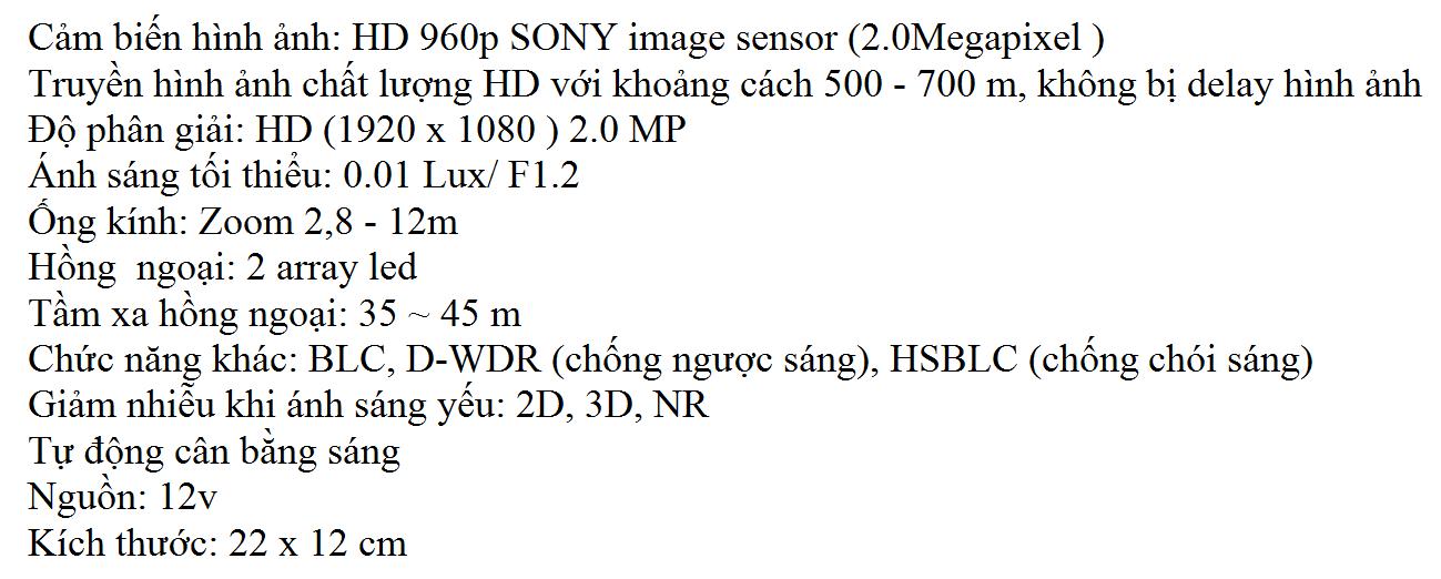 QN-3603AHD