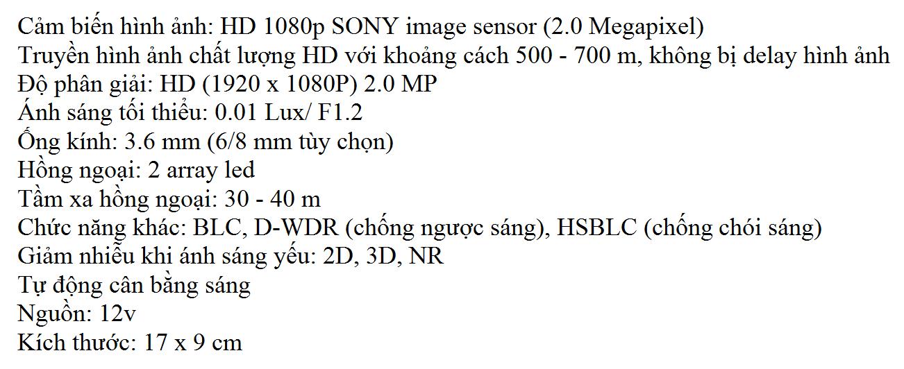 QN-3703AHD