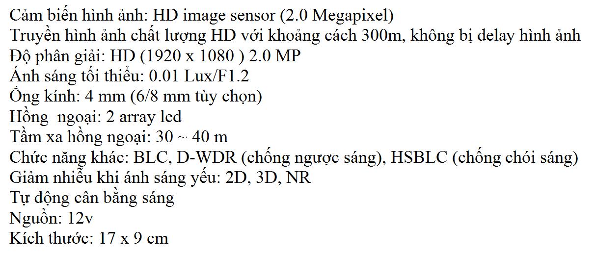 QN-3703TVI