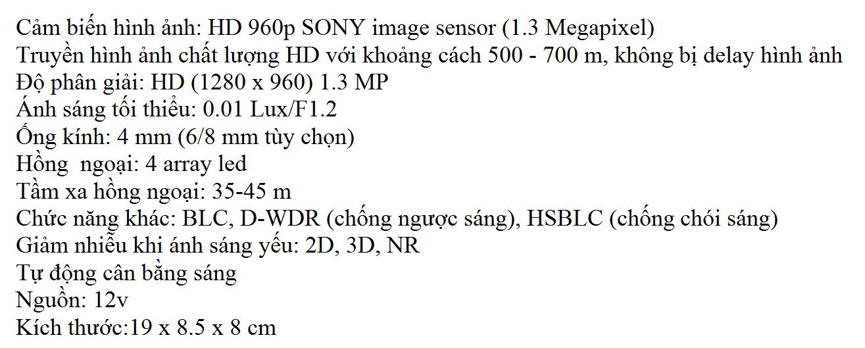 QN-3802AHD