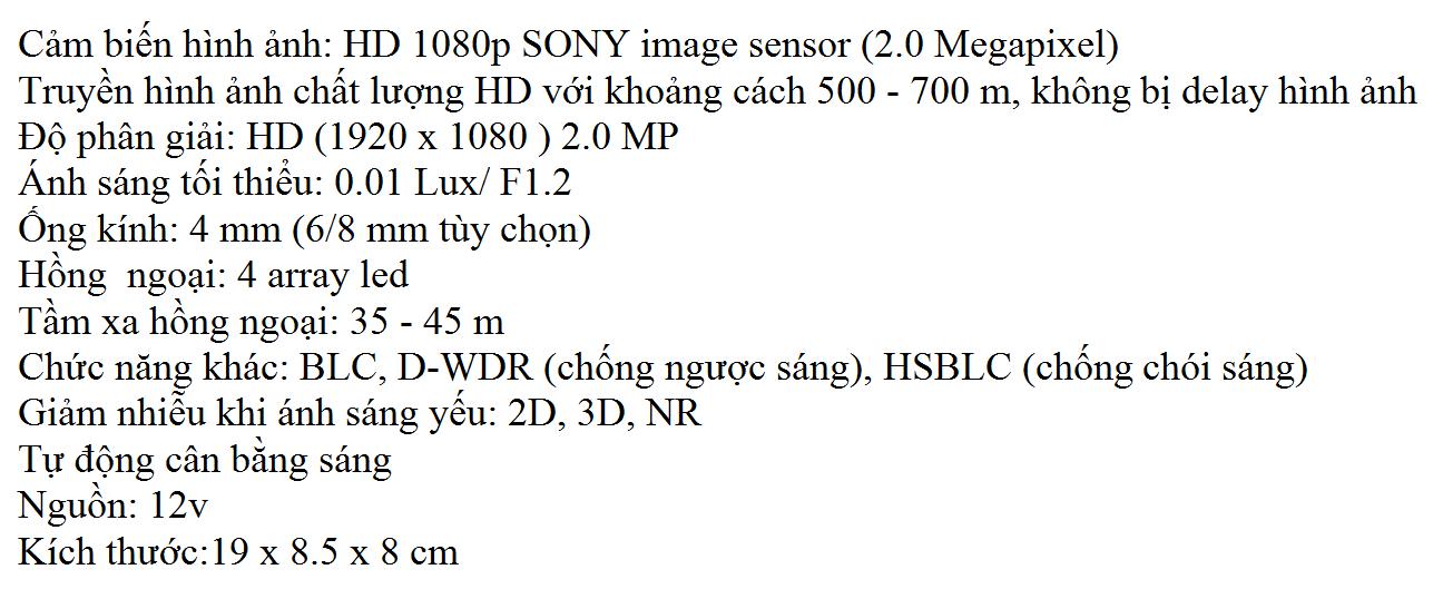 QN-3803AHD