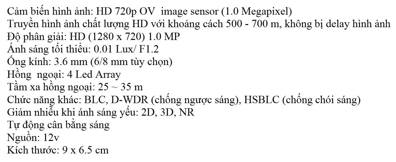 QTX-4191AHD 1