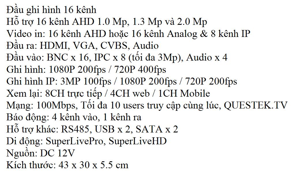 Win-8416AHD 2.0 1