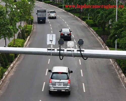 Camera quan sát giao thông