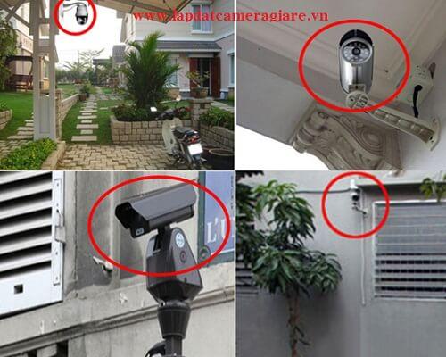 Bạn có muốn lắp đặt một hệ thống camera quan sat an toàn không?