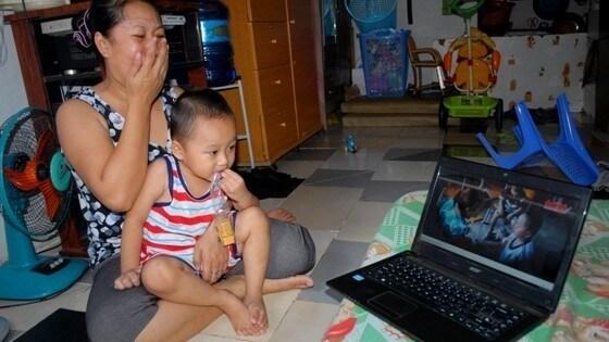Cần Lắp Đặt Các Camera Quan Sát Tại Các Nhà GIữ Trẻ