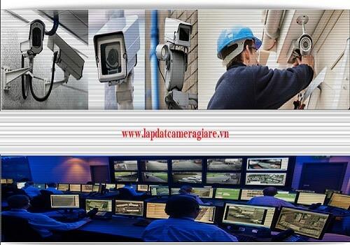 Sửa chữa camera quan sát tại quận Bình Thạnh, Phú Nhuận, Gò Vấp, Thủ Đức, Tân Bình, Tân Phú
