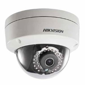 Camera Ip Dome Hikvision Ds-2Cd2120F-I-DS-2CD2120F-I