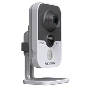 Camera Ip Cube Hikvision Ds-2Cd2420F-Iw-Hikvision Ds-2Cd2420F-Iw