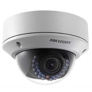 Camera Ip Dome Hikvision Ds-2Cd2720F-I-HIKVISION DS-2CD2720F-I