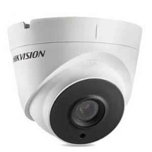 Camera Dome Hdtvi 2Mp Starlight Hikvision Ds-2Ce56D8T-It3Zf-HIKVISION DS-2CE56C0T-IT3