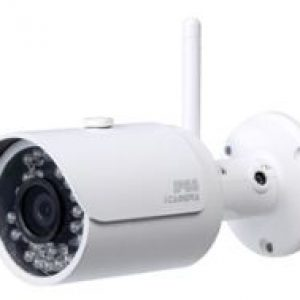 Camera Ip Wifi Dahua Ipc-Hfw1000S-W-IPC-HFW1000S-W-2