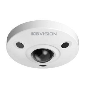CAMERA SMART IP KBVISION KH-FN1204-KB-0504FN-2