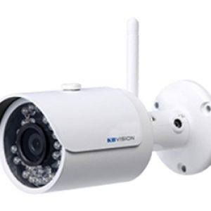 Trọn Bộ 1 Camera Wifi 1.3Mp Kbvision Kx-1301Wn-KB-1301WN-3A