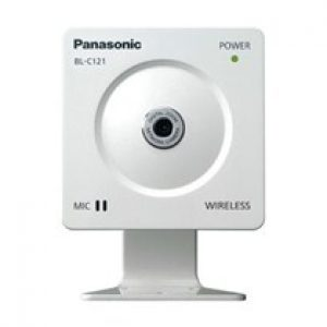 Camera Ip Panasonic Bl-C121-BL-C121-1A