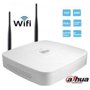 Đầu Ghi Hình Ip 4 Kênh Wifi Dahua Nvr4104-W-NVR4104-W-2