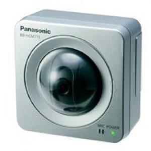 Camera Ip Panasonic Wv-St162-PANASONIC-BB-HCM715-1A