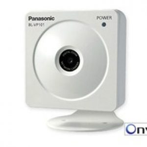 Camera Ip Panasonic Bl-Vp101-PANASONIC-BL-VP101-1