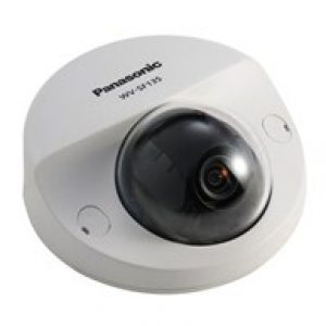 Camera Ip Panasonic Wv-Sf135-PANASONIC-WV-SF135-1A