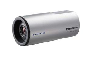 Camera Ip Panasonic Wv-Sp105-PANASONIC-WV-SP105-5A