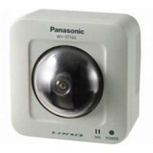 Camera Ip Panasonic Bb-Hcm511Ce-PANASONIC-WV-ST165-1A
