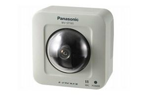 Camera IP PANASONIC BB-HCM715-PANASONIC-WV-ST165-1A