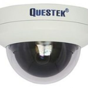 Camera Dome IP QUESTEK Win-6013IP-QTX-1718(1)
