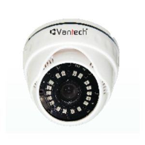 Camera Dome AHD VANTECH VP-229AHDH-VP-118TVI-2