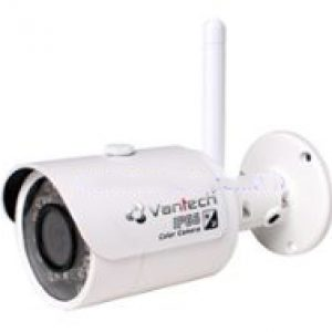 Camera IP Wifi VANTECH VP-251W-VP-252W-1B