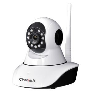 Camera IP Wifi 2.0MP Vantech VT-6300C-VT-6300C-2
