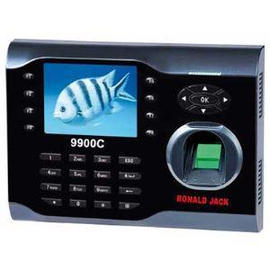 Máy Chấm Công Ronald Jack 9900C-9900C