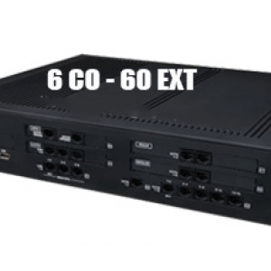 Tổng đài điện thoại IP Panasonic KX-NS300 (6 trung kế 60 nhánh)-KX-NS300-6-60-2