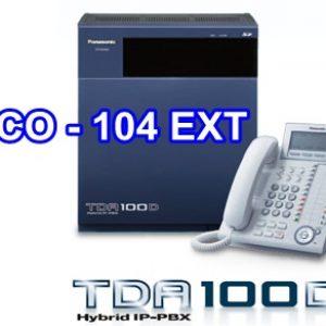 Tổng đài PANASONIC KX-TDA100D-16-104-Panasonic-KX-TDA100D-16-104