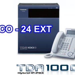 Tổng đài PANASONIC KX-TDA100D-16-24-Panasonic-KX-TDA100D-16-24