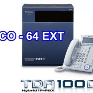 Tổng đài PANASONIC KX-TDA100D-16-64-Panasonic-KX-TDA100D-16-64