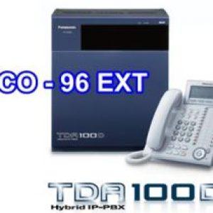 Tổng đài PANASONIC KX-TDA100D-16-96-Panasonic-KX-TDA100D-16-96