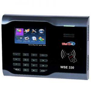 Máy Chấm Công Thẻ Cảm Ứng Wise Eye Wse-330-WSE-330