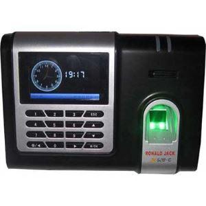 Máy chấm công RONALD JACK X628-C-X628C