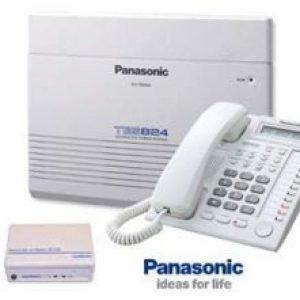Tổng đài PANASONIC KX-TES824 (5 trung kế 16 nhánh)-tong-dai-panasonic-KX-TES824-gia-tot-nhat-1
