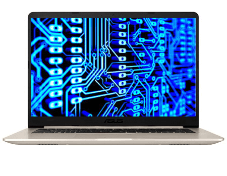 Laptop Asus S410UA-EB015T (I5-8250U)-14554