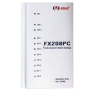 Tổng Đài Adsun Fx208Pc-9611292208pc