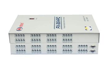 Tổng Đài Adsun Fx864Pc 8 Trung Kế 48 Nhánh-Adsun-FX864PC-8-64-2